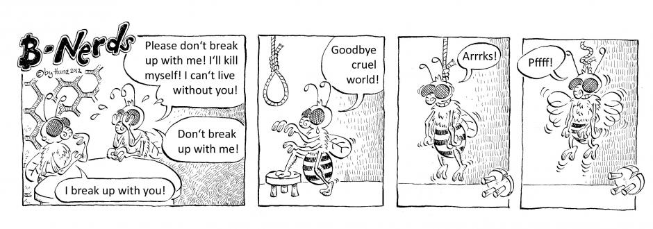 Suicide Solution